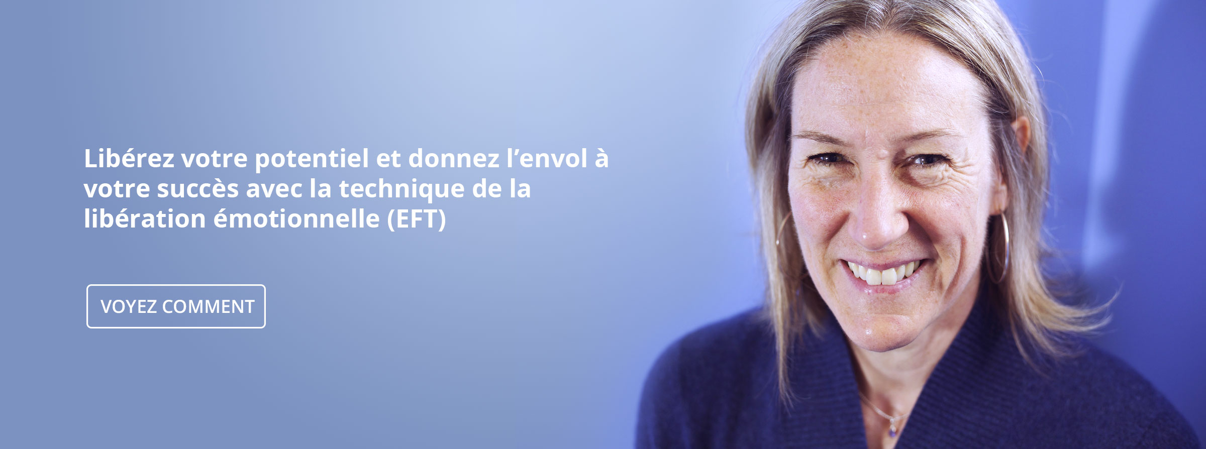 Martine Gariépy EFT